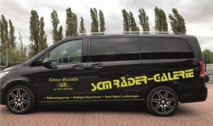 SCM Reifengalerie
